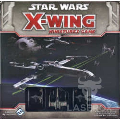 Star Wars - X-Wing