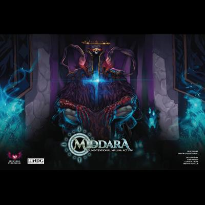 Middara: Unintentional Malum - Act 1
