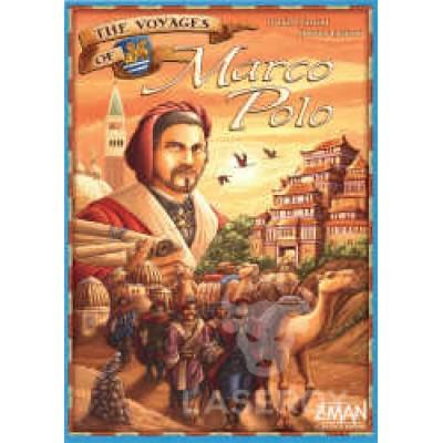 Marco Polo Organizer