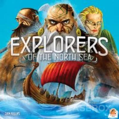 Explorers of the North Sea