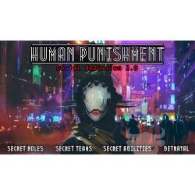 Human Punishment