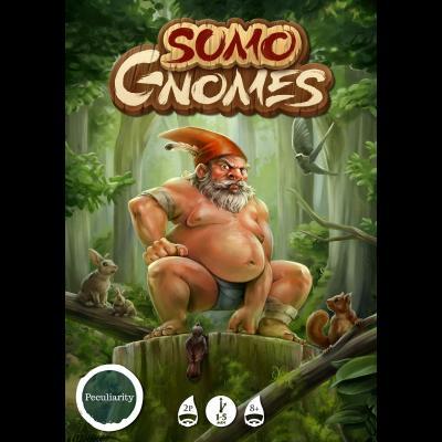 Sumo Gnomes Deluxe