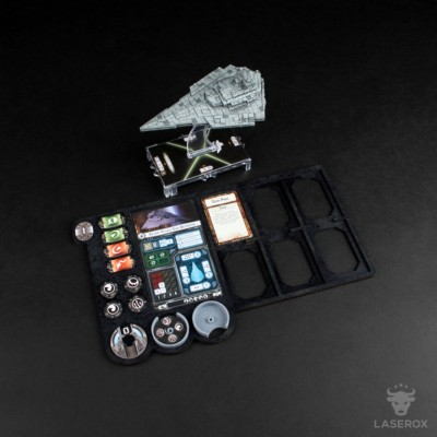 Star Wars: Armada Playerboard