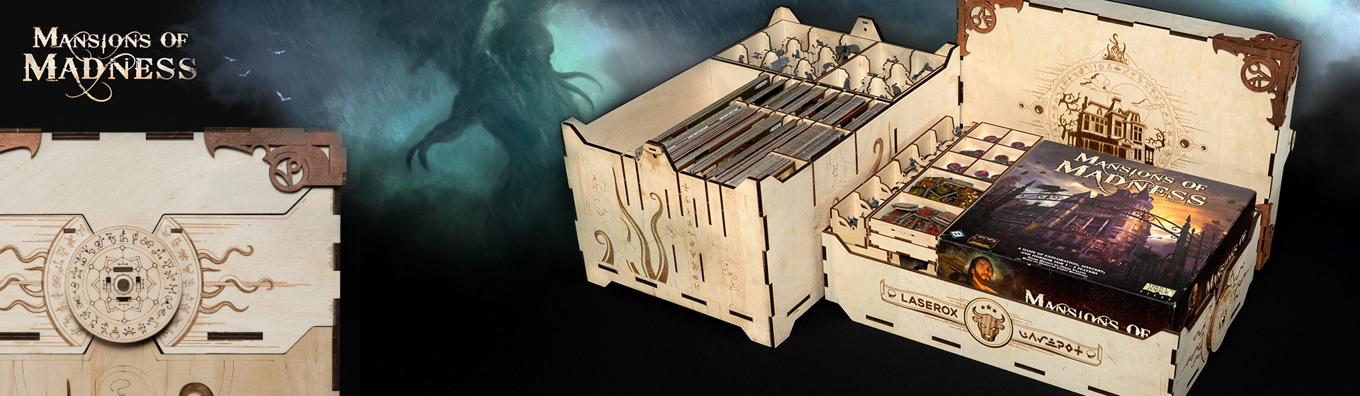 Madness Crate