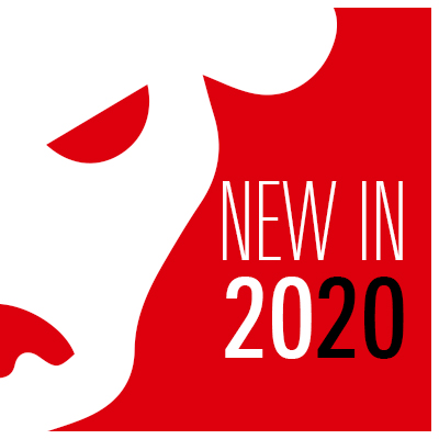 New Inserts of 2020
