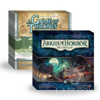 FFG® Collectible Card Games