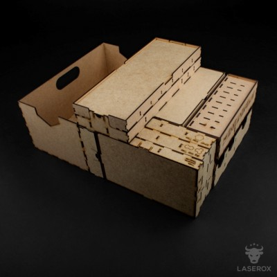 GloomBox - comfort
