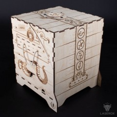 Eldritch Crate