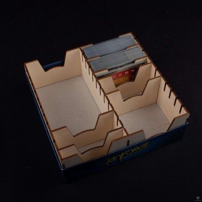 Condensed Collector's Card Crate