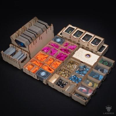 Twilight Treasury Upgrade Kit