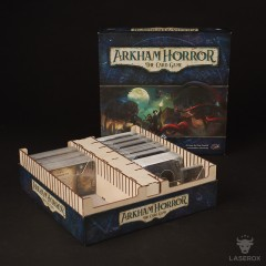 Collector's Card Crate