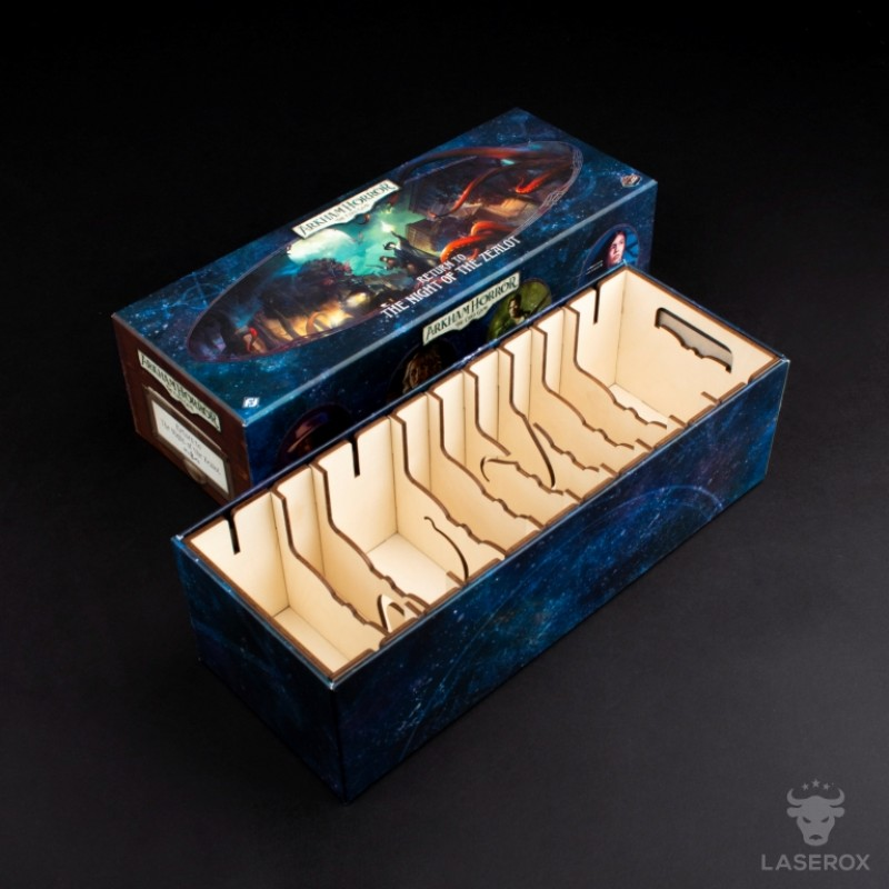 Return to the Dunwich Legacy Expansion The Card Game Arkham Horror
