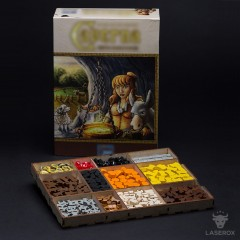 Dwarven Mine - Caverna™ compatible