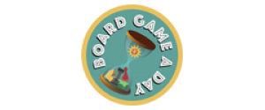 Board Game A Day