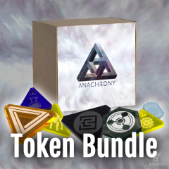 Anachrony™ Token Bundle
